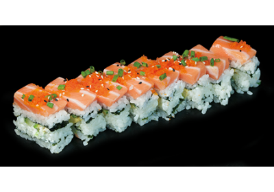 SC1 saumon mille feuille
